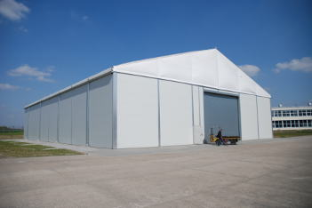 Industrial Storage Hire Solutions