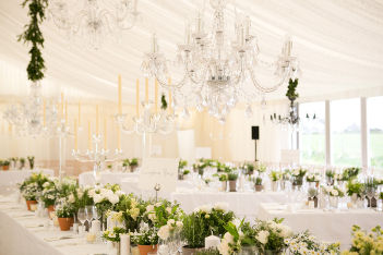Private Events Marquee Hire