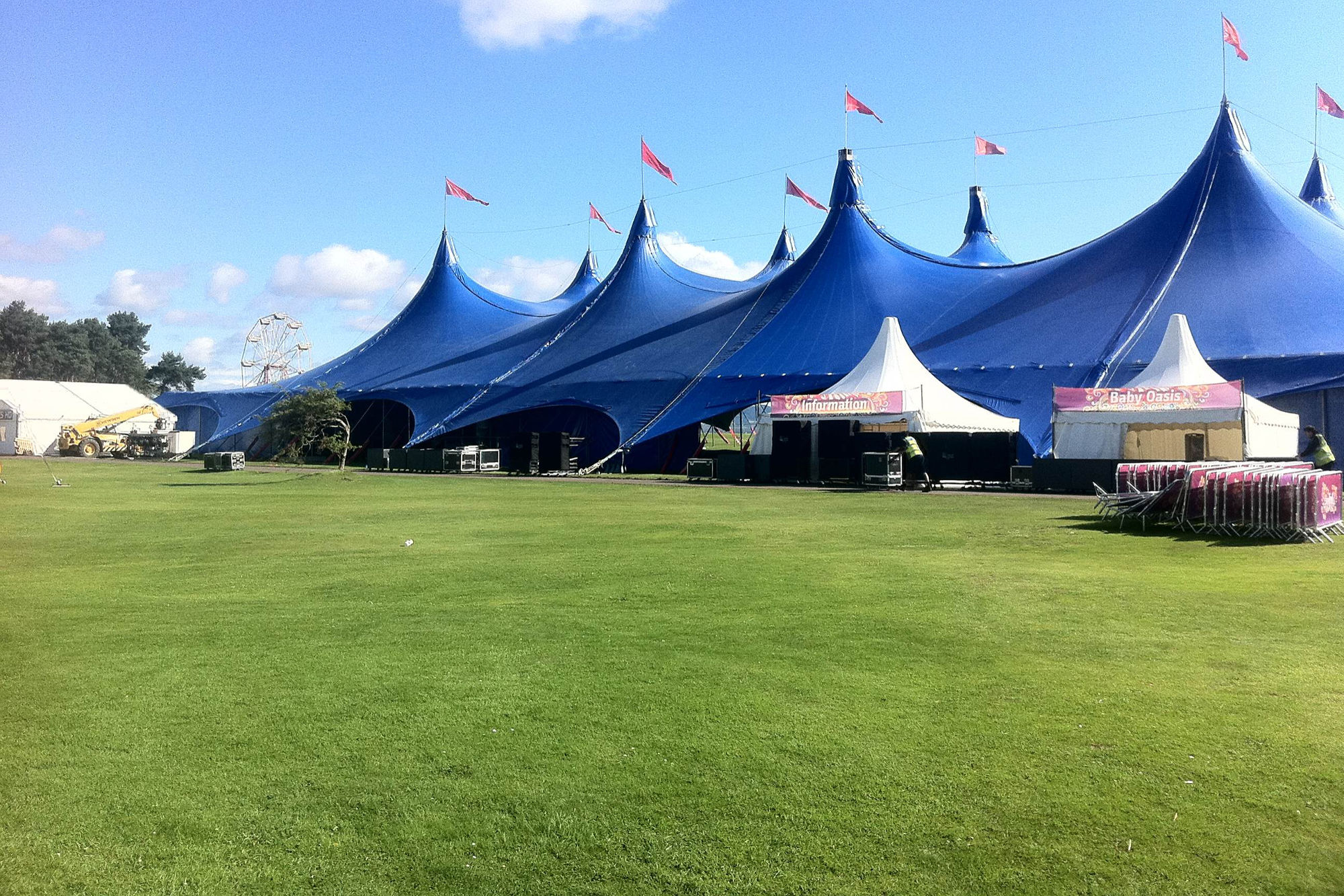 ... Concert Hire - Festival Site I ... & Festival Marquee Hire Gallery - ARC MARQUEES - Marquee hire for ...