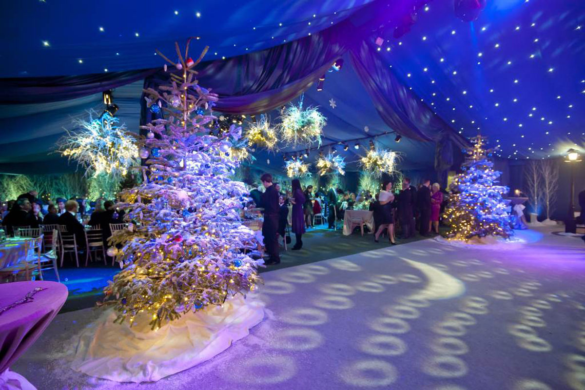 Corporate Hire - Corporate Christmas Party