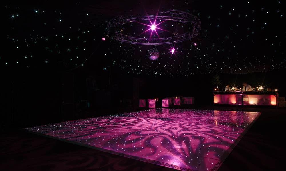 Dancefloor - Custom Floor 1